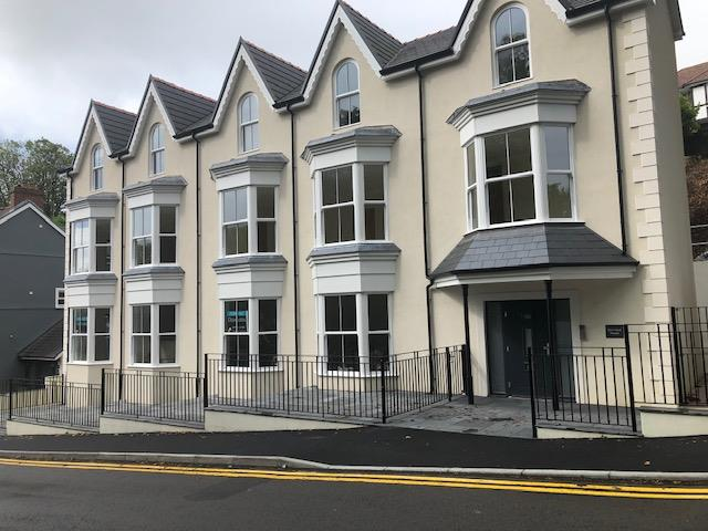 Storr Rock House, Rotherslade Road Langland, Swansea, SA3 4QN